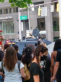 Protests Vs Riots