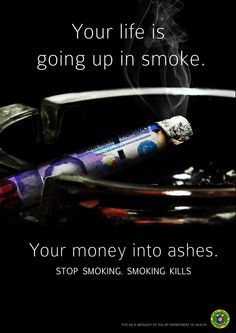 """comparing smoking and antismoking advertisement Objective: to evaluate the effect of an anti-smoking advertisement on young   the smoking in the movie they viewed was """"not ok"""" compared with 283% of the."""