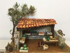 CHOISISSEZ LE MODÈLE QU 'IL VOUS FAUT ↓ ↓  M... All Things Christmas, Christmas Time, Christmas Material, Ceramic Houses, Organic Sugar, Creamy Chicken, Culinary Arts, Bird Houses, Diorama