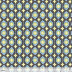 113.108.06.2 Old Oak Blue by designer Ana Davis