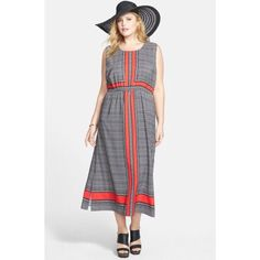 1ffcbee3f2c Vince Camuto Plus Size Maxi Dress Super chic and perfect for summertime!  Brand new with