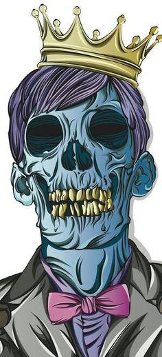 King Zombie :)
