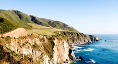 Ultimate California Road Trip From the Monterey Bay down to Hearst Castle, California's central coast has been enchanting visitors for decades. Warning: you may never go home again.