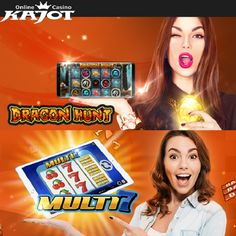 Kajot Casino Games: Play the best online casino games for free or for real money! Online Casino Games, Best Online Casino, Win Online, Slot Machine, News Games, Free Games, Dragon, Dragons, Arcade Machine