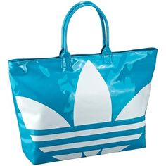 Adidas bag ! Love this although its kinda large ! pink / blue / black is equally nice !