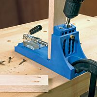 Drill Master Pocket Hole Jig Review