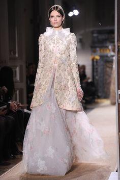 Valentino Spring 2012 Couture   POPSUGAR Fashion