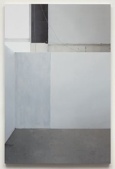 Paul Winstanley - art school 16