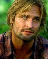 Scruffy, with and attitude and a plaid shirt.... I'll take it.