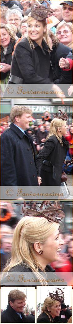 Koninginnedag 2006 Almere prinses maxima - Google zoeken