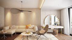 Casa M || Arhitecture Office || Fabrica de Arhitectura