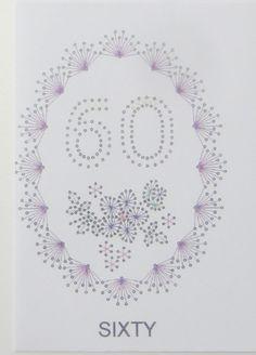 free pricking patterns for cards | ... sew patterns card envelope biggins prick…