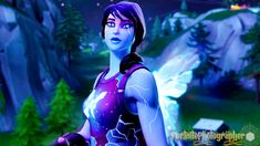 This outfit is what do you think? Epic Games Fortnite, Best Games, Best Gaming Wallpapers, Wallpaper Wallpapers, Skin Logo, Fortnite Thumbnail, Power Rangers Art, Youtube Banners, Fanart
