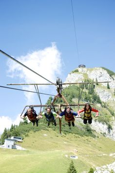 Achensee   Airrofan Skyglider