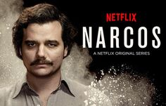 The fourth episode of season one of Narcos, the narcos hire a PR firm to help fight extradition. But the show proves the perception issue the industry faces.