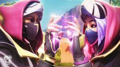 Catalizador Fortnite y Drift - Game Gamer Pics, Best Gaming Wallpapers, Epic Games Fortnite, Anime Furry, Kawaii, Video Game Art, Marvel Art, Wallpaper S, 1