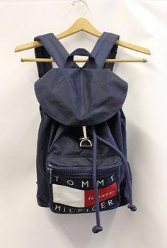 Backpack Tommy Hilfiger   Tommy Hilfiger Bag 66ffab9f164