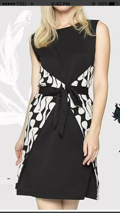 Best Sewing Simple Dresses Style Ideas Source by batik Simple Dress Styles, Simple Outfits, Simple Dresses, Nice Dresses, Casual Dresses, Fashion Dresses, Dresses Dresses, Simple Style, Model Dress Batik