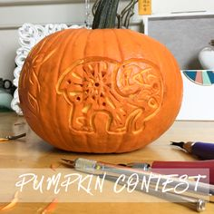 create a ivory Ella themed pumpkin. share it on social using #ivoryellapumpkin. tag us @ivoryella contest runs from October 7-27 at 11:59pm. winner to be announced on October 31st. prize is a $250 shopping spree