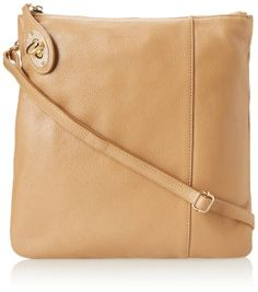Co-Lab by Christopher Kon Zenith N/s Cross Body Bag