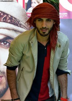 "His name is ""Omar Borkan Al Gala"", and he is a wealthy photographer who was born in Iraq. Muslim Beard, Gorgeous Men, Beautiful People, Saudi Men, Moslem, Swag Boys, Arab Men, Poses For Men, Ideal Man"