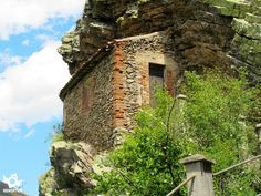 Ermita de San Millán, en #LaRioja #enfamilia #senderismo