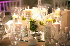 aranjament floral  www.carmenevents.ro Table Settings, Table Decorations, Blog, Home Decor, Decoration Home, Room Decor, Table Top Decorations, Blogging, Interior Design