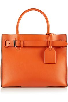 Reed Krakoff|RK40 leather tote|NET-A-PORTER.COM