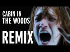 Cabin in the Woods Remix - Mike Relm