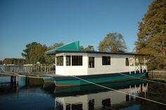 Houseboat - RobReiheld