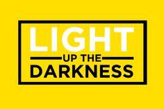 Light up the darkness by installing landscape lighting. #InstallLighting #LandscapeLighting #LightingDoctor www.lightingdoctor.ca