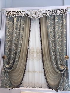 Swag Curtains, Luxury Curtains, Home Curtains, Hanging Curtains, Window Curtains, Kitchen Curtains, Classic Curtains, Elegant Curtains, Modern Curtains