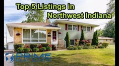 Top 5 Listings for Northwest Indiana for the Week of July 2017 North West, Indiana, Outdoor Decor, Top, Spinning Top, Crop Shirt, Blouses