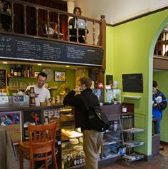 America's Best Coffee Cities - Articles | Travel + Leisure | Providence is #5