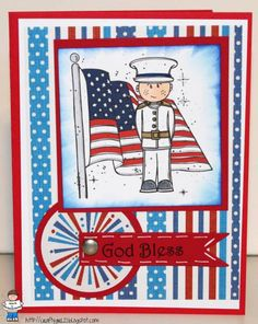 memorial day crafts preschoolers