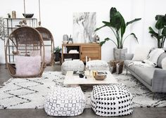 7 Bloggers Give Us A Look Into Their Workspaces