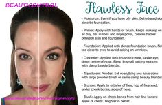 Easy steps to a FLAWLESS FACE w/BEAUTICONTROL by Lisa Herman Davis, Professional Makeup Artist/BeautiControl Consultant My Store is ALWAYS open! www.beautipage.com/jillcogburn www.facebook.com/beauticontrolaustin #beauticontrol #beautiboss