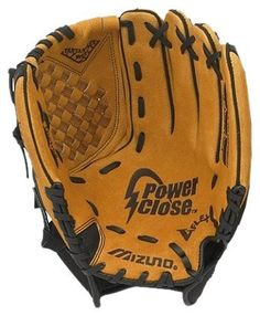 Mizuno Prospect Series GPP1102 Youth Baseball Mitt (11-Inch, Right Handed Throw) by Mizuno. $38.95. The Mizuno GPP1102 is a 11.00-Inch youth glove that features multiple technologies to make it easier for younger players to close the glove and catch the ball.