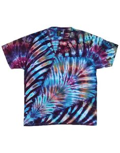 Tie-Dye Clothing | Festival Wear | Visionary Art Apparel