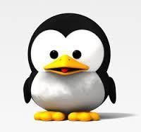 Výsledek obrázku pro tučňák kreslený