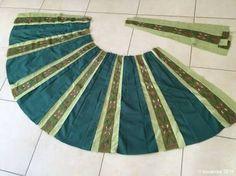 Resultado de imagen para anna frozen green dress