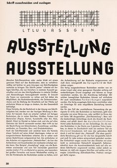 """""""Schrift"""" by Ernst Bentele, Lettering, Typography, Type Design, Design Process, Grid, How To Get, Calligraphy, Prints, Infographic"""