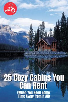 Book yourself (and the kids) a few days at a cozy cabin in the woods to take some time away from the screens and just relax among the trees. This list has family-friendly cabins across the U.S. including Gaitlinburg cabins, cabins in the Rocky Mountains, cabins near lakes and even some dog-friendly cabins. #airbnb California With Kids, Southern California, Dog Friendly Cabins, San Francisco With Kids, Los Angeles With Kids, Colorado Cabins, Lake Cabins, Family Outing, Cozy Cabin