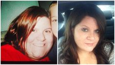 She found skinny fiber and look at what it has done for Courtney 100 lbs gone and she is still loosing.. order yours today at www.MotivatedWeightLoss.com  come join our FREE weightloss support group enjoy posts of healthy recipes, motivation, weightloss tips https://www.facebook.com/groups/motivatedweightloss