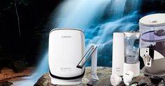 Nikken. Sistema Medio Ambiente. Soluciones para ambientes y entornos sanos libres de contaminacion.   Aire. Kenko Air Purifier http://youtu.be/T39x1C5h18U  Sistema de Agua Waterfall http://youtu.be/xjTK2EFQSDk
