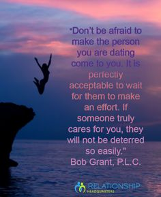 """Just one of the """"21 Ways to be Lucky in #Love"""" by Bob Grant, P.L.C. Click to check out all 21!"""