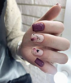 You see, the nails designed in this way are really fashionable - Page 84 of 143 - Inspiration Diary Stylish Nails, Trendy Nails, Cute Nails, Gel Nails, Acrylic Nails, Nail Polish, Acrylic Nail Designs, Nail Art Designs, Neon Green Nails