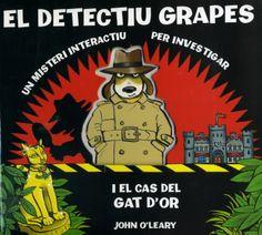 El detectiu Grapes.