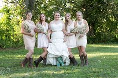 It's Boots, burlap, and BBQ at this fun and elegant outdoor wedding with a Country Theme. This couple lived in Texas while they were finishing school and they embraced the country style in their Maryland wedding. Simple life, good friends and firefighting is their passion. #photosbycarlotta, #baltimorephotographer, #photographer #love #photo #bestoftheday #picoftheday #baltimore #baltimorebride #knotweddings #charmcity #elope #countrywedding #cowboyboots #countygirl