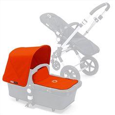 Bugaboo Cameleon 3 Kumaş Ext Turuncu Dünyanın önde gelen markalarından Bugaboo bebeklerin seyahat esnasında nelere ihtiyacı varsa tek tek düşünüp bunları birbirinden şık tasarımları ile ürünlerine dökmüştür.Siz değerli müşterilerimize mağazalarımızda sunmaktayız